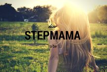 Stepmom Blogger Tribe / Blogs and Coaches for Stepmoms/by Stepmoms