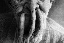 Retratos / Retratos de personas, fotograficos, o dibujados.