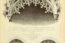 ornamenty, architektura