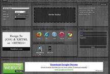 Webmaster: Tips and Tricks - Trucs et Astuces