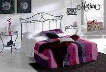 Cabezales dormitorio
