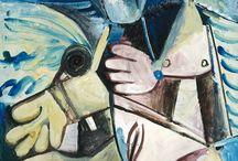 Picasso / Su obra