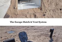 survival hatch