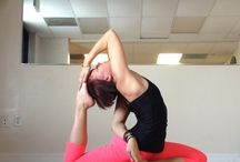 Yoga / by Michele Stoothoff Phillips