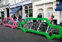 MF fiets