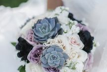 Wedding flowers / by Amy McKinney