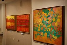 Stanton Art Gallery / Free & Open to the Public!