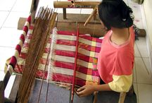 Getting technical / A deeper look at Indonesian weaving techniques from Sumba, Flores, Sulawesi, Kalimantan, Bali and more