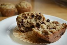 Mmm Muffins! (Recipes) / Muffins, both savory and sweet