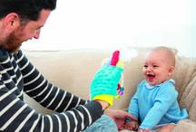 Bebés / Descubre todos los juguetes que estimularán los cinco sentidos de tu bebé durante sus primeros dos años. Nuestros juguetes Imaginarium es todo lo que tu bebé necesita para su diversión, crecimiento y aprendizaje.