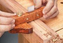 Metody-opracování dřeva