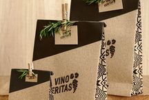 Wrapping - packaging ideas
