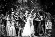 Wedding / We are honored to capture and document the memories as your day unfolds.