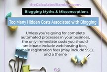 Nifty Blogging Tips