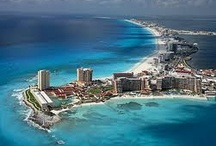 Cancun Mexico / by Henry Ho