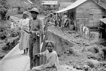 B History Jamaica