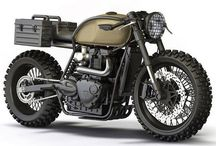 MC | Cafe Racers | BMW