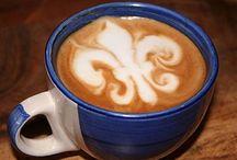 Cafés, tés & cositas
