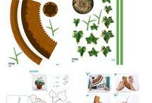 plantas en miniatura