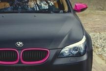 Cars  / by Destiny La'Shay
