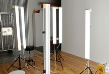 Camera Lightning DIY