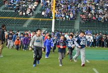 第68回大会 関西スーパーPresentsフラッグフットボール体験