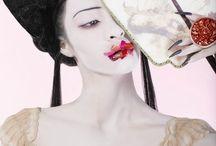 Geisha | Ema Savahl / Ema Savahl Spring /Summer 2015
