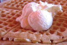 Breakfast Ideas / by Maryrose Jones