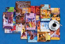 Cozy Mystery Authors / Authors of some great cozies.