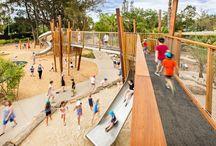 landscape playground