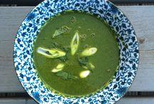 Vega soep
