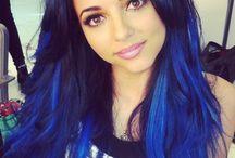Hair! Color!