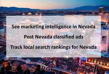 Nevada (NV) Proxies - Proxy Key / Nevada (NV) Proxies www.proxykey.com/nv-proxies +1 (347) 687-7699. Nevada is a state in the Western, Mountain West, and Southwestern regions of the United States. Nevada is the 7th most extensive, the 35th most populous, and the 9th least densely populated of the 50 United States. Nearly three-quarters of Nevada's people live in Clark County, which contains the Las Vegas–Paradise metropolitan area.