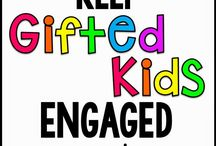 Resources For Gifted Students