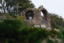 Caminhos do Eça, em Sintra / Sintra, 'capital do romantismo'. Caminhadas e Turismo de Natureza da 'Sintra Wild Trail' enveredam pelos trilhos de Sintra ligados ao escritor Eça de Queirós