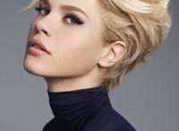 ladies hairstyles & haircuts / http://www.ignatiadi-style.de/AERONIA/