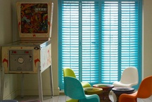 Shutterly Fabulous / Window shutters bringing va va voom to homes across the nation!