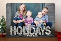 Cards / Send a Card to someone you love this holiday season! Holiday cards I love.