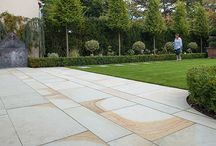 Garden & Driveways Collection 2016/17 / If your looking for the very best landscaping products for your home, this board will provide you with information and the inspiration to choose the best possible products for your garden and driveways.