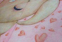 Katsuyuki Ito Illustration