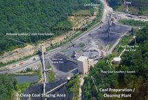 Friends of Coal Underground Mining / A Look at Modern Practices of Underground Mining.