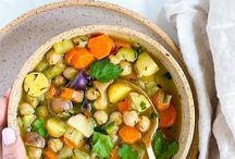 suppe veggie