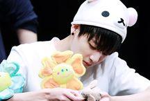Jimin Kook Tae