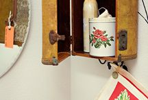 Bathroom Organization / by StorageMart