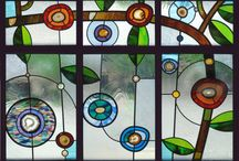 Stained Glass / by Elizabeth Elledge