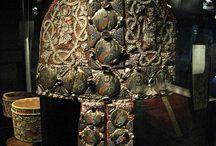 Liturgický oděv - historický
