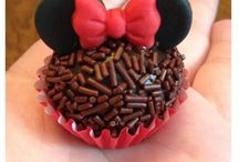Doces minnie