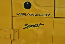 Wrangler Sport 4.0
