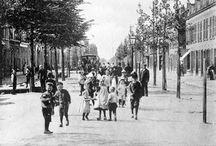 Amsterdamsestraatweg vroeger / Foto's die een impressie geven van de Amsterdamsestraatweg van vroeger. Kindertrainingen Utrecht is momenteel gevestigd aan de Amsterdamsestraatweg.