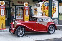 Sports Cars / Sports cars / by Sean O'Hollaren
